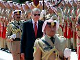 Umgang mit Interpol-Fahndungen: Maas stellt Kooperation mit Türkei in Frage
