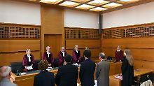 Abschiebungen rechtmäßig: Gericht weist Klage von Gefährdern ab