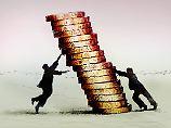 Absicherung der Baufinanzierung: Sicherheit für den Katastrophenfall