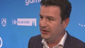 """Hubertus Heil im Interview: """"Es wird zu wenig in die Zukunft investiert"""""""