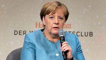 US-Strategie in Nordkorea: Merkel: Deutschland nicht automatisch dabei