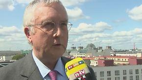 Forsa-Chef Güllner im Interview: Ist die Bundestagswahl schon entschieden?