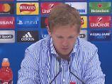 Der Sport-Tag: Nagelsmann wird zum Social-Media-Abstinenzler