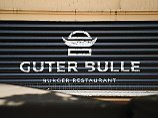 """Burger-Bude mit falschem Namen: Red Bull erlegt den """"Guten Bullen"""""""