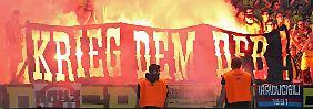 Neuanfang mit alten Wunden: Warum die Fans dem DFB nicht trauen