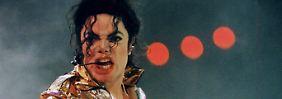 """Sein Grab ist leer"": Wo ruht der King of Pop?"