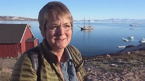 Weißes Paradies im Norden: Grönland lockt immer mehr Touristen an