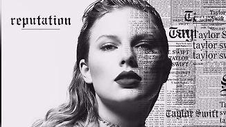Promi-News des Tages: Taylor Swift läutet neue Musik-Ära ein