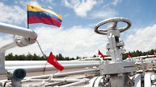 """USA wollen """"Tyrannei"""" stoppen: Trump verhängt Sanktionen gegen Venezuela"""