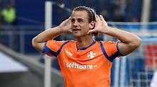 """2. Bundesliga Überblick: Lilien ganz """"Stark"""", FCI siegt im Derby"""
