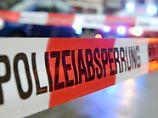 Unfallserie auf A 4: Vier Menschen sterben bei Massencrash