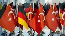 Pilger aus Deutschland: David B. sitzt seit Monaten in türkischer Haft