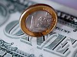 Der Börsen-Tag: Zweifel an US-Konjunktur stützen Euro und Pfund