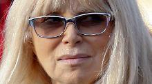 """Film-Liebe des """"großen Blonden"""": Mireille Darc ist tot"""