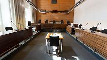 Prozess um Mord an Studentin: Hussein K. fordert Freiburger Justiz heraus