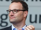 Jens Spahn: Der nervende Netzwerker