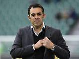 Der ehemalige Fußball-Bundesliga-Trainer Robin Dutt berät nun eine Agentur für E-Sportler.