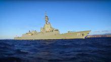 Reaktion auf Nordkorea: Australien bereitet Raketenabwehr vor
