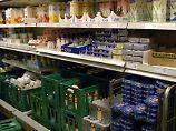 Nahrung und Energie teurer: Inflation zieht dritten Monat in Folge an