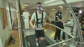 """""""Irgendwas gibt's immer"""": Sportarzt ist bei Fußball-Transfers das Zünglein an der Waage"""