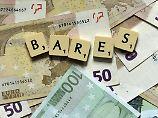 Pflicht oder Kür?: Warum Geldsparen so mühsam sein kann