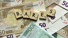Fünftelregelung bringt Vorteile: Bei Riester-Auszahlung Steuervorteil nutzen