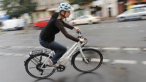 Messe Eurobike zeigt neue Trends: Elektrofahrrad erlebt Boom