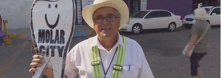 Gesundheitstrip ins Nachbarland: US-Zahntouristen reisen nach Mexiko