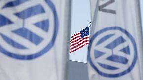 Schadenersatz in Milliardenhöhe: US-Gericht weist Klage von Wyoming gegen VW ab