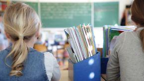 Energydrinks gegen Erschöpfung: Fast jeder zweite Schüler leidet unter Stress