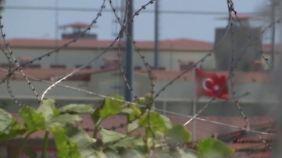 Erneut zwei Deutsche festgenommen: Ruf nach Sanktionen gegen die Türkei wird lauter