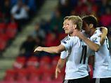 Der Sport-Tag: Werner verortet pöbelnde Fans in Dresden