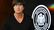 """""""Sehr, sehr angefressen"""": Wütender Löw verurteilt """"deutsche Chaoten"""""""
