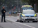 Anwohner verweigern Evakuierung: Entschärfung in Frankfurt beginnt verspätet