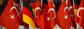 Konflikt mit der Türkei: Merkel will Ende der EU-Beitrittsgespräche