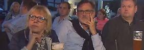 Merkel und Schulz im TV-Duell: Wer punktet bei den Wählern?