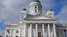 Design, Urban Sauna und Kultur: Helsinki - Finnlands hippe Ostseemetropole