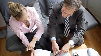 n-tv Ratgeber: So gut ist der Service von Versicherungsvermittlern