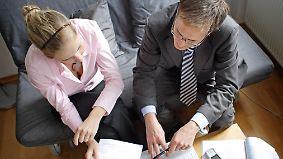 n-tv Ratgeber: Insurtechs wollen Versicherungen verständlicher machen