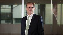Martin Zielke appelliert an die Notenbanker.