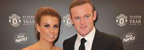 Redelings über Wayne Rooney: Schürzenjäger mit dem Gehirn in der Hose