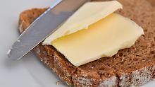 Preise explodieren: Warum Butter immer teurer wird