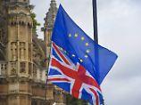 Neue Hürden für EU-Bürger: London will Einwanderung beschränken