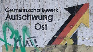 Wenig Investitionen, kaum Führungskräfte: Ostdeutschland kämpft gegen mieses Wirtschaftsimage