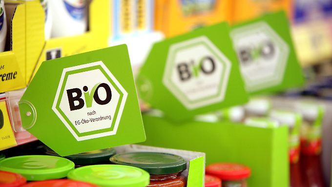 n-tv Ratgeber: Bio-Supermärkte werden echte Alternative