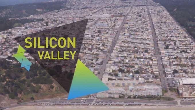 Startup News, die komplette 52. Folge: Deutsche im Silicon Valley - große Ideen, großes Geld