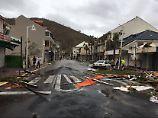 Nach Hurrikan-Katastrophen: US-Senat bewilligt Milliardenhilfen