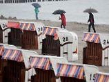 """""""Irma"""" in Karibik - und hier?: Das hat nichts mit Spätsommer zu tun"""
