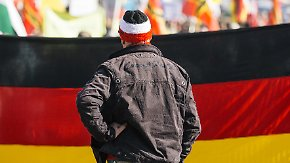 """Künast: """"Keine Momentaufnahme"""": Aggression gegen Politiker überschreitet Grenzen"""