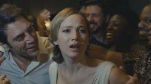 "Jennifer Lawrence in ""Mother!"": ""Der Film ist eine Art Angriff"""